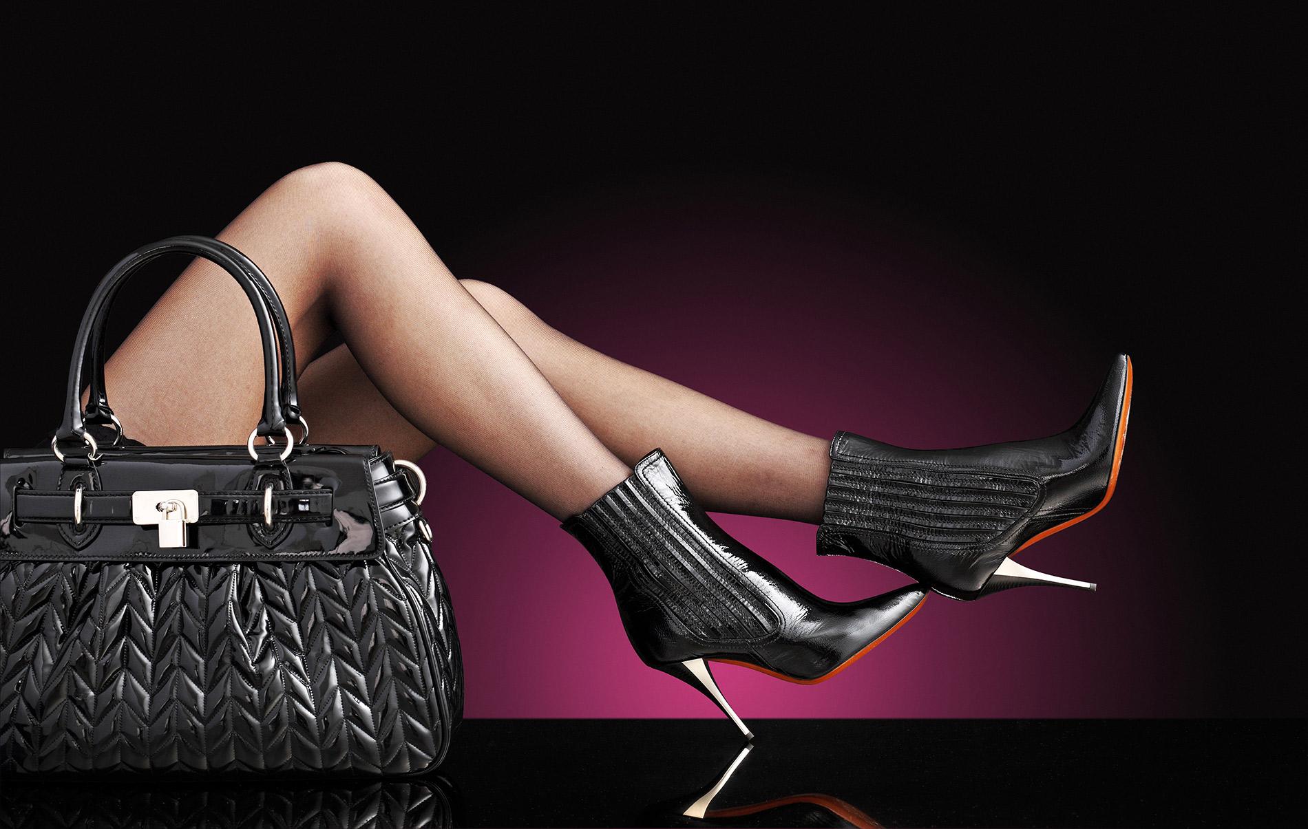 Zeigt her Eure Schuhe: Was die Schuhart über die