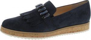 Schuhe von Paul Green: Velour
