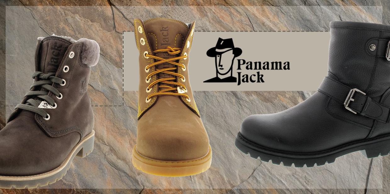 designer fashion 0922e f87b2 Panama Jack Stiefel - Stark für Herbst und Winter %