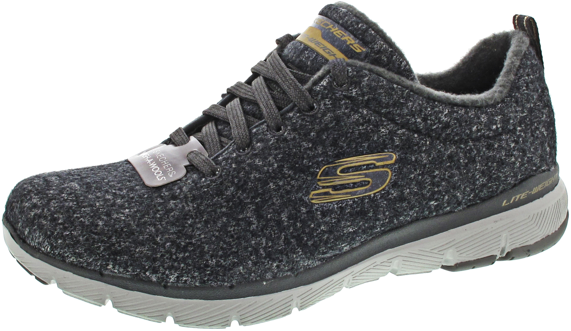 competitive price b429f b994e Skechers, hochflexibler Laufgenuss mit Memory Foam, für ...