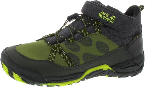 Jack Wolfskin Jungle Gym Texapore Mid K