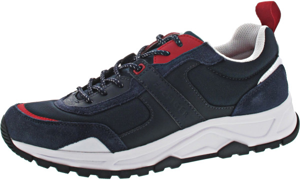 Tommy Hilfiger Fashion Mix Sneaker