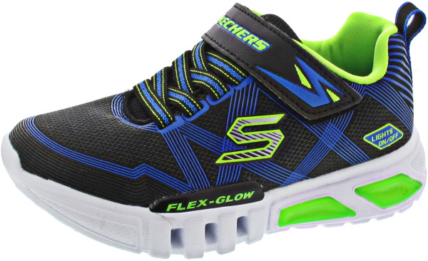 Skechers S Lights Flex Glow