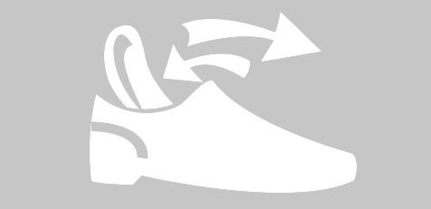 best sneakers 2f8dd 4ce95 Damenschuhe für lose Einlagen | SCHUH-Germann