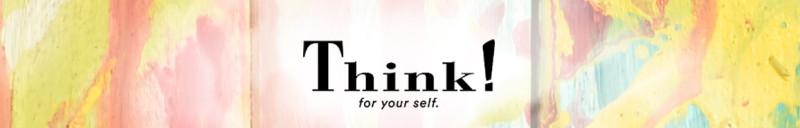 Think, Wohlfühlschuhe für Trendsetter. Individual Style