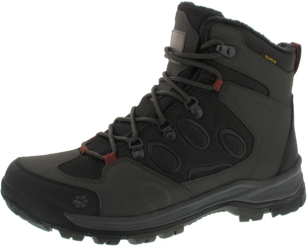 Jack Wolfskin Cold Terrain Texapore Mid