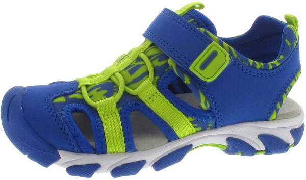 Superfit Sport4 Halbschuh blau #43387003.25 | SCHUH Germann