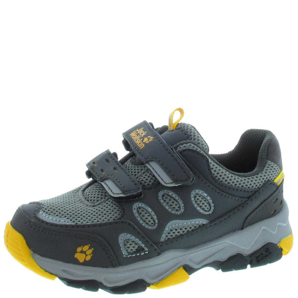 Jack Wolfskin Mtn Attack 2 Low VC K