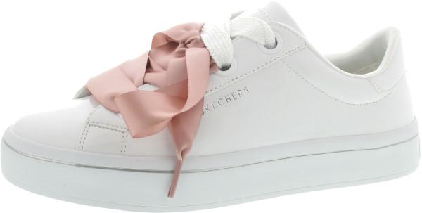 465d73001c6f73 Skechers Hi Lites Slick Shoes Sneaker weiss  25017051.40