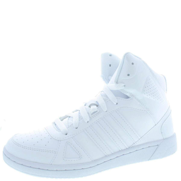 adidas hoops team mid w