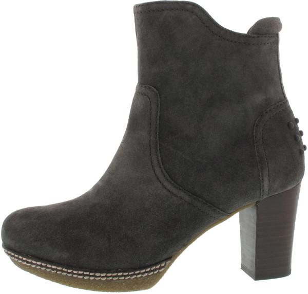 Gabor Comfort Ancona Stiefelette schwarz: : Schuhe